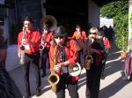 mobile band in cognac