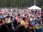 Winnepeg Festival crowd