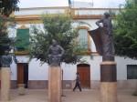 Sevilla, Spain....VACATION!!