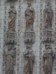 Big Church in detail...