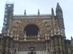 The Big Church in Sevilla