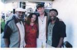 Joey Blake, Sunshine Becker, Dave Worm n Me (SoVoSo)