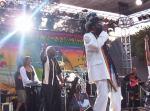 Rankin Scroo @Monterey Reggae Fest